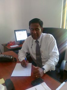 Janaka Ariyawansa