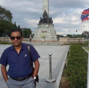 Anura Prasanna Abeykoon